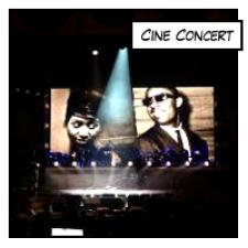 Cine Concert tile