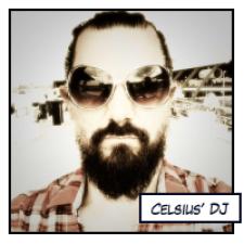 Celsius' DJ