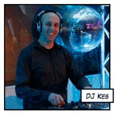 DJ Kes