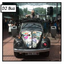 DJ Bug