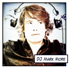 DJ Mark More