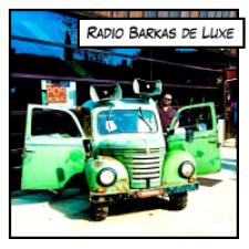 Radio Barkas de Luxe