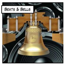 BeatsBells tile