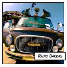Tile Radio Barkas